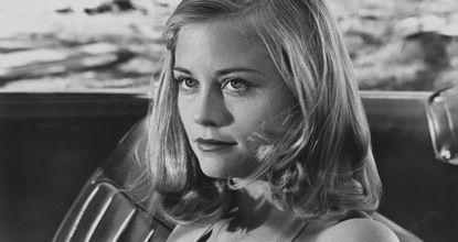 Cybil Shepherd in The Last Picture Show