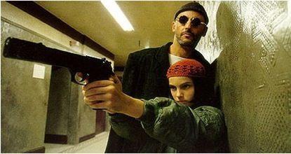 Luc Besson's Leon