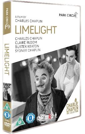 Limelight DVD