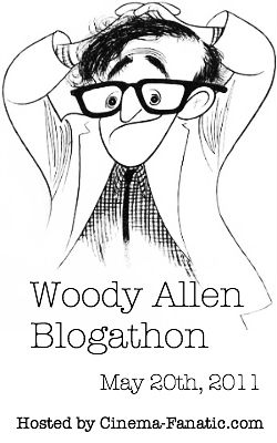 Woody Allen Blogathon