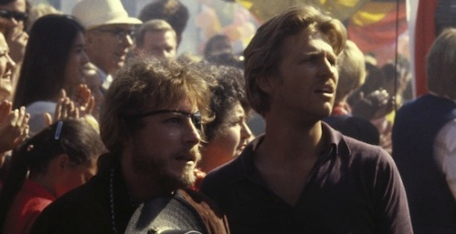 John Heard and Jeff Bridges in Cutter's Way
