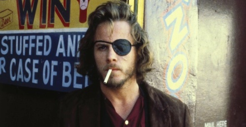 John Heard as Bone in Cutter's Way