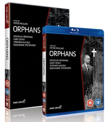 Orphans on DVD and Blu-ray