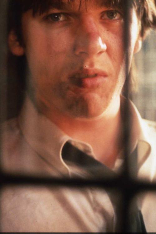 Stephen McCole as John in Orphans