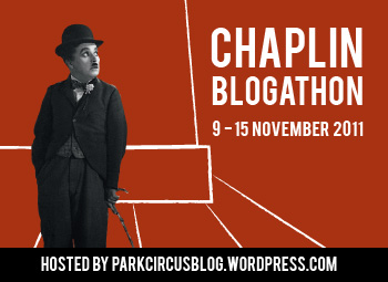 Charlie Chaplin blogathon image 1