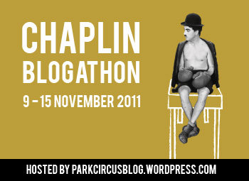 Charlie Chaplin blogathon image 2